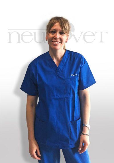 Dott.ssa Monica Pizzini